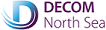 Decom North Sea Logo
